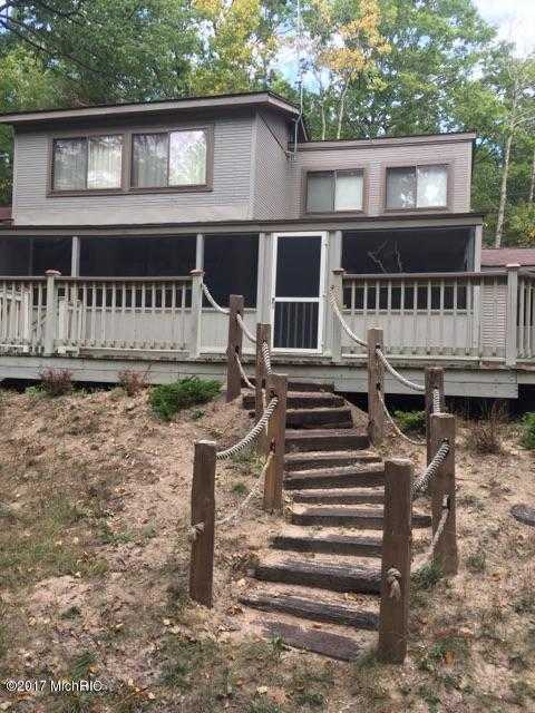 $595,000 - 3Br/2Ba -  for Sale in Manistee
