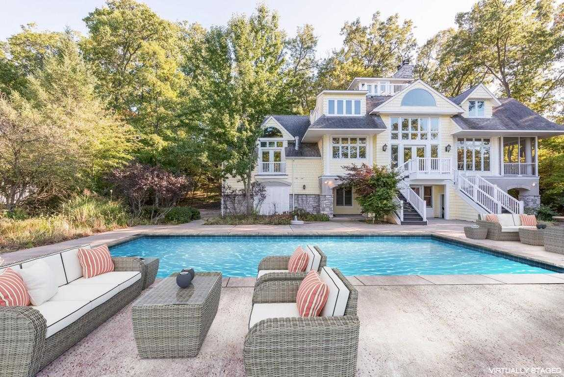 $2,699,000 - 6Br/5Ba -  for Sale in New Buffalo