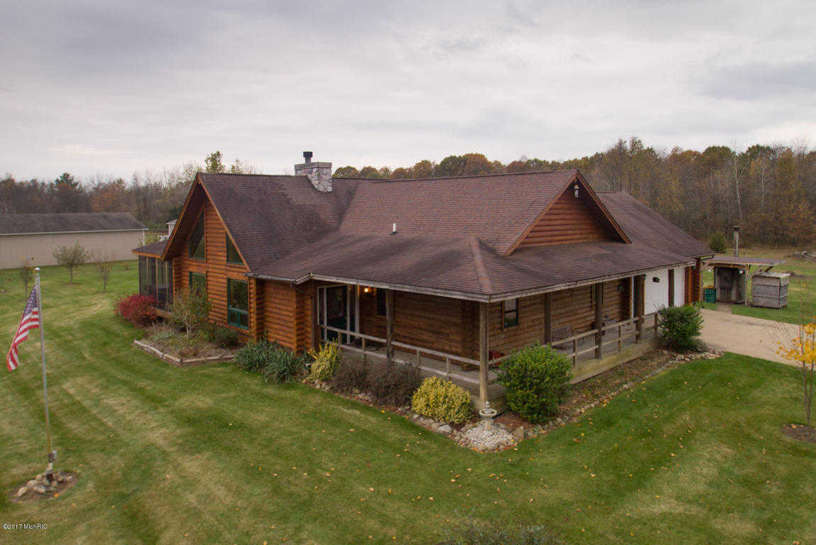 $329,900 - 4Br/3Ba -  for Sale in Paw Paw