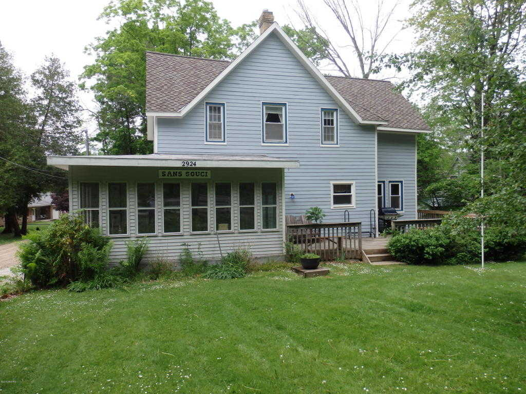 $369,900 - 5Br/3Ba -  for Sale in Manistee