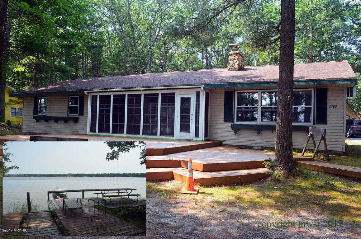 $295,000 - 4Br/3Ba -  for Sale in Pentwater