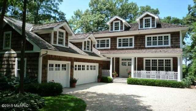 $3,800,000 - 4Br/5Ba -  for Sale in New Buffalo