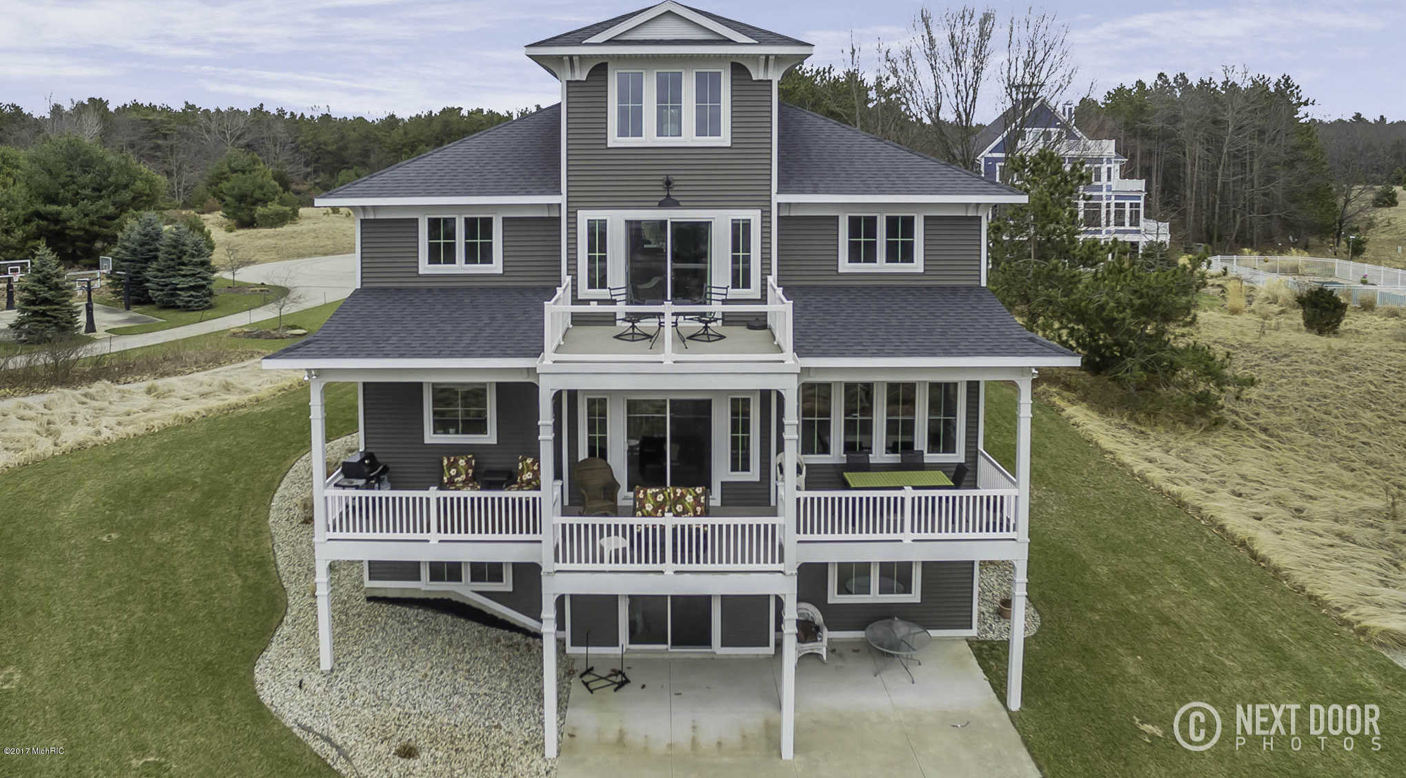 $674,900 - 4Br/4Ba -  for Sale in West Olive
