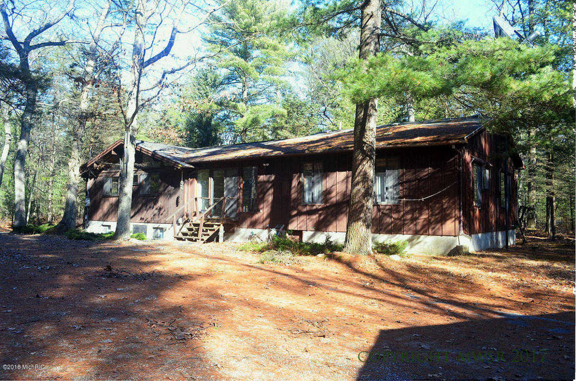 $234,900 - 4Br/4Ba -  for Sale in Pentwater