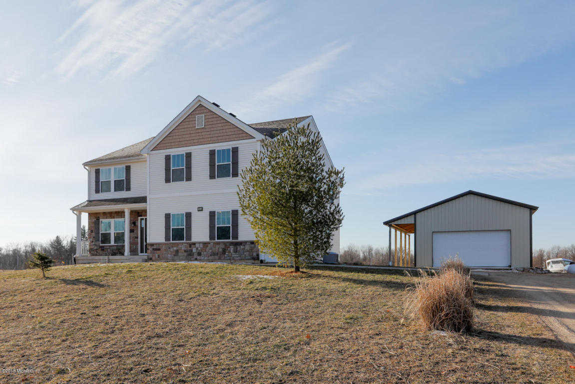 $319,900 - 5Br/4Ba -  for Sale in Paw Paw