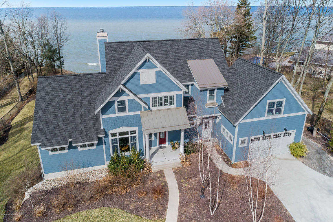 $2,695,000 - 7Br/7Ba -  for Sale in South Haven