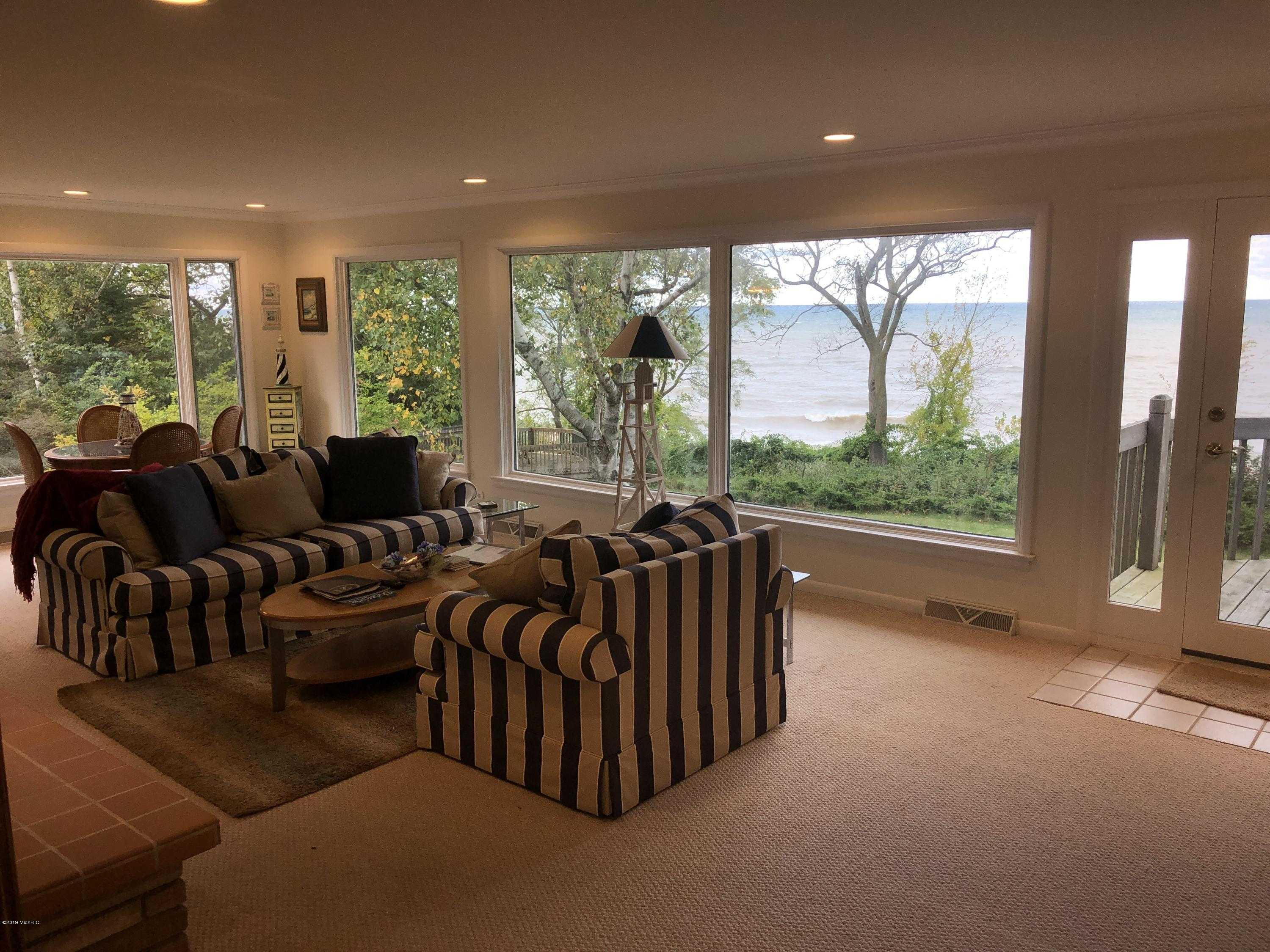 $695,000 - 4Br/2Ba -  for Sale in Manistee