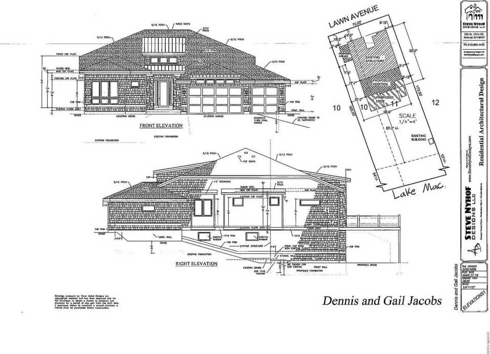 $1,389,000 - 4Br/4Ba -  for Sale in Holland