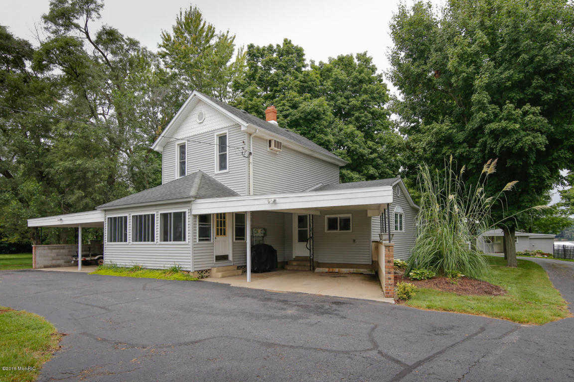 $399,900 - 3Br/3Ba -  for Sale in Paw Paw