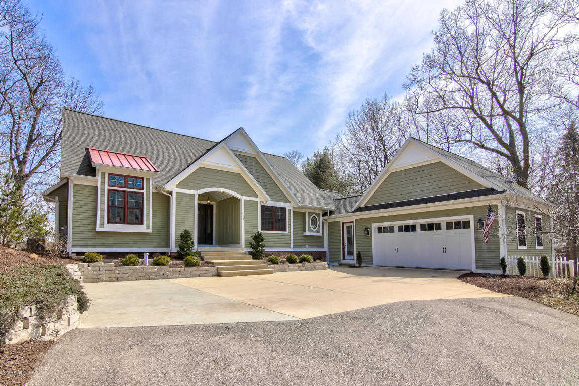 $569,000 - 3Br/3Ba -  for Sale in West Olive