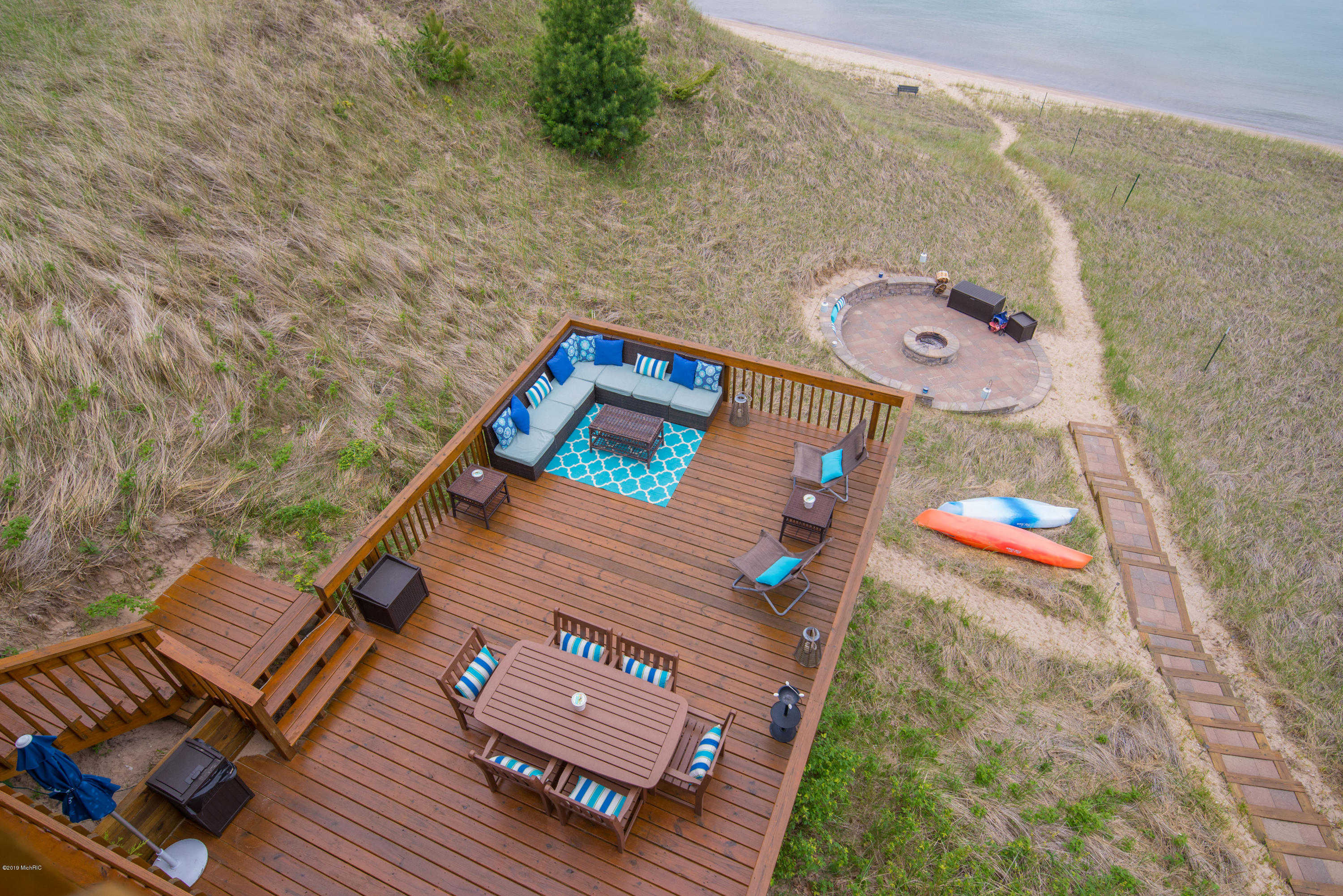 Homes for Sale in Manistee - Michigan Vacation Property