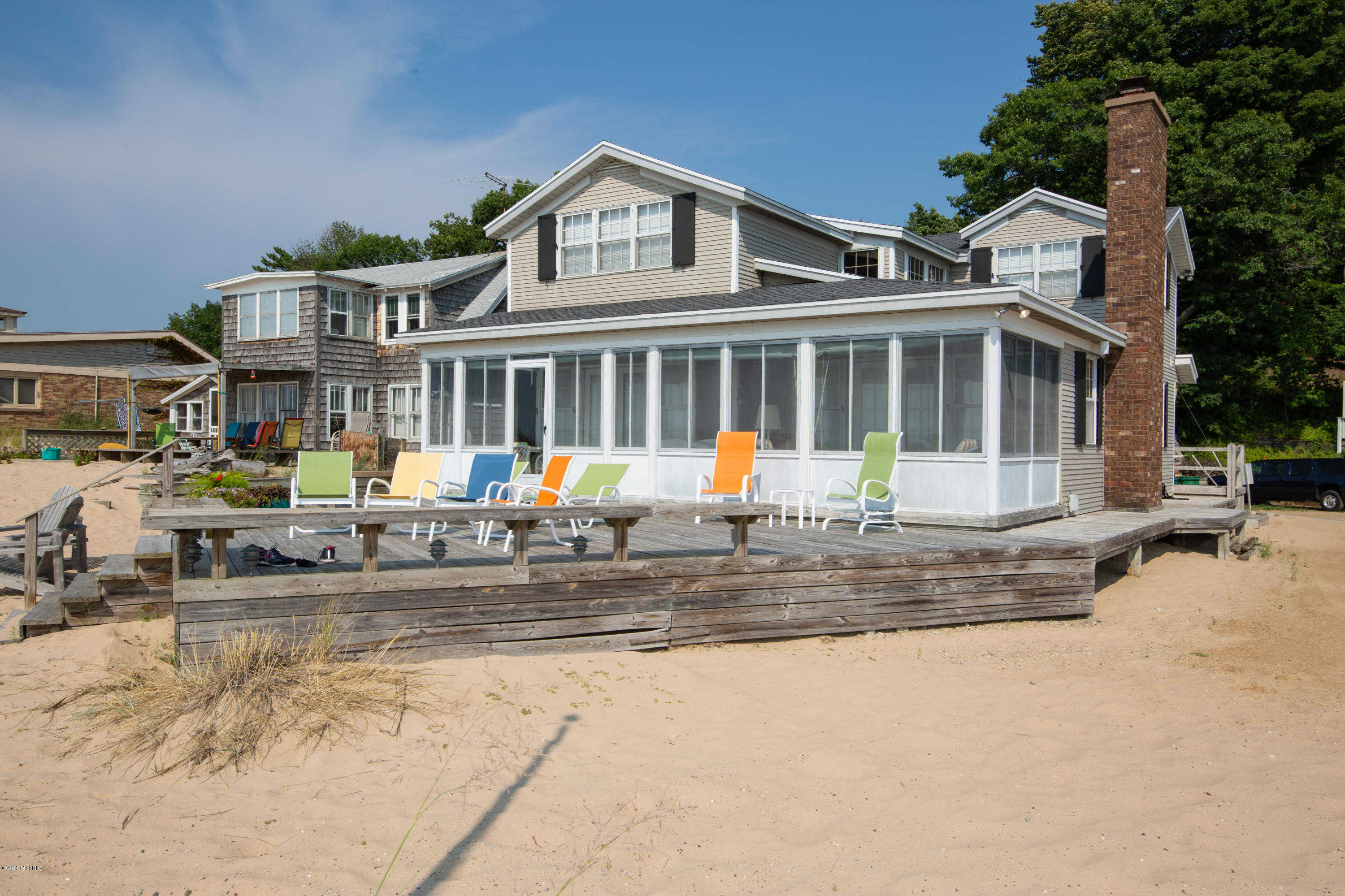 Homes for Sale in West Olive - Michigan Vacation Property