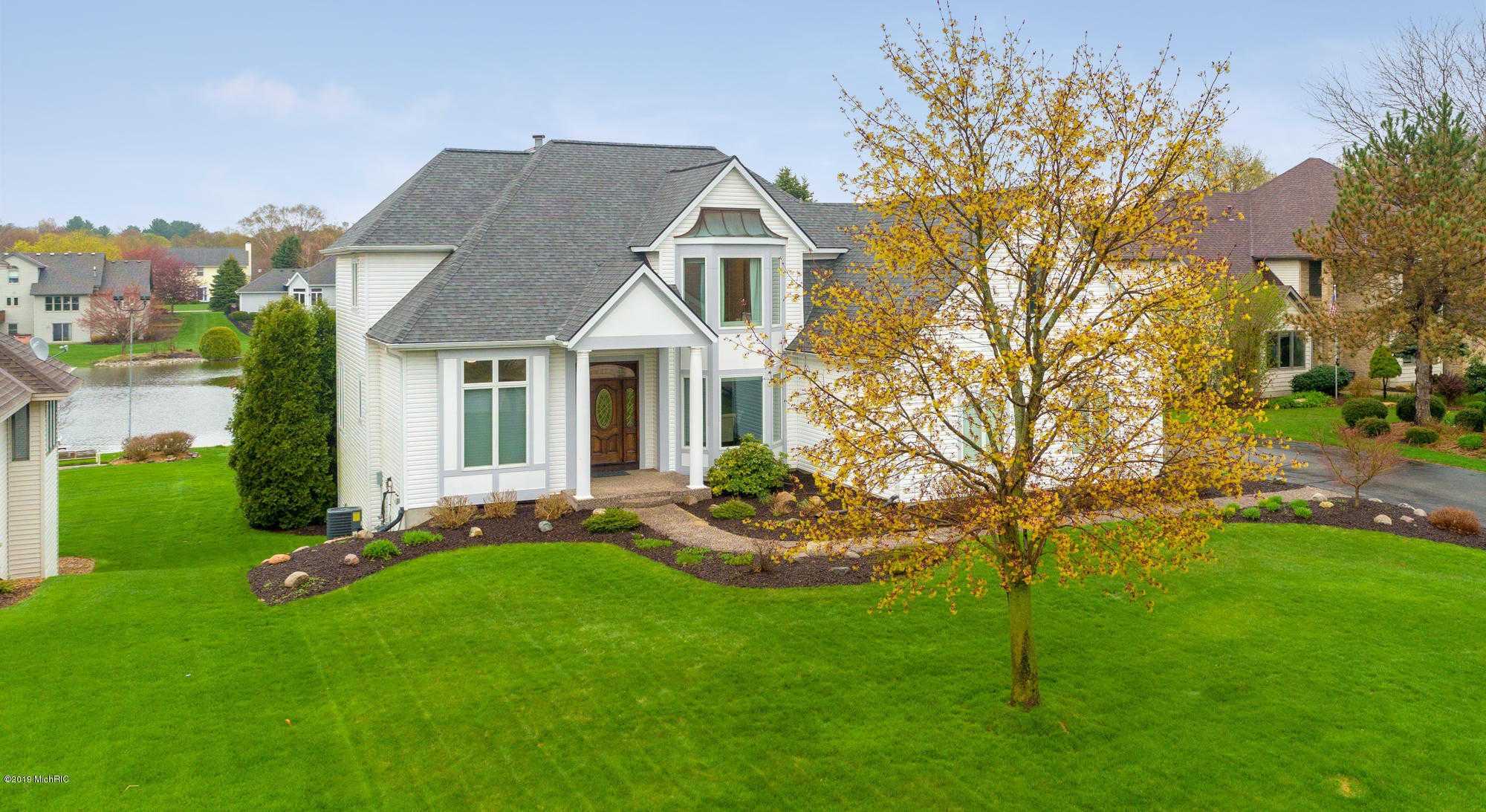 Homes for Sale in Zeeland - Michigan Vacation Property