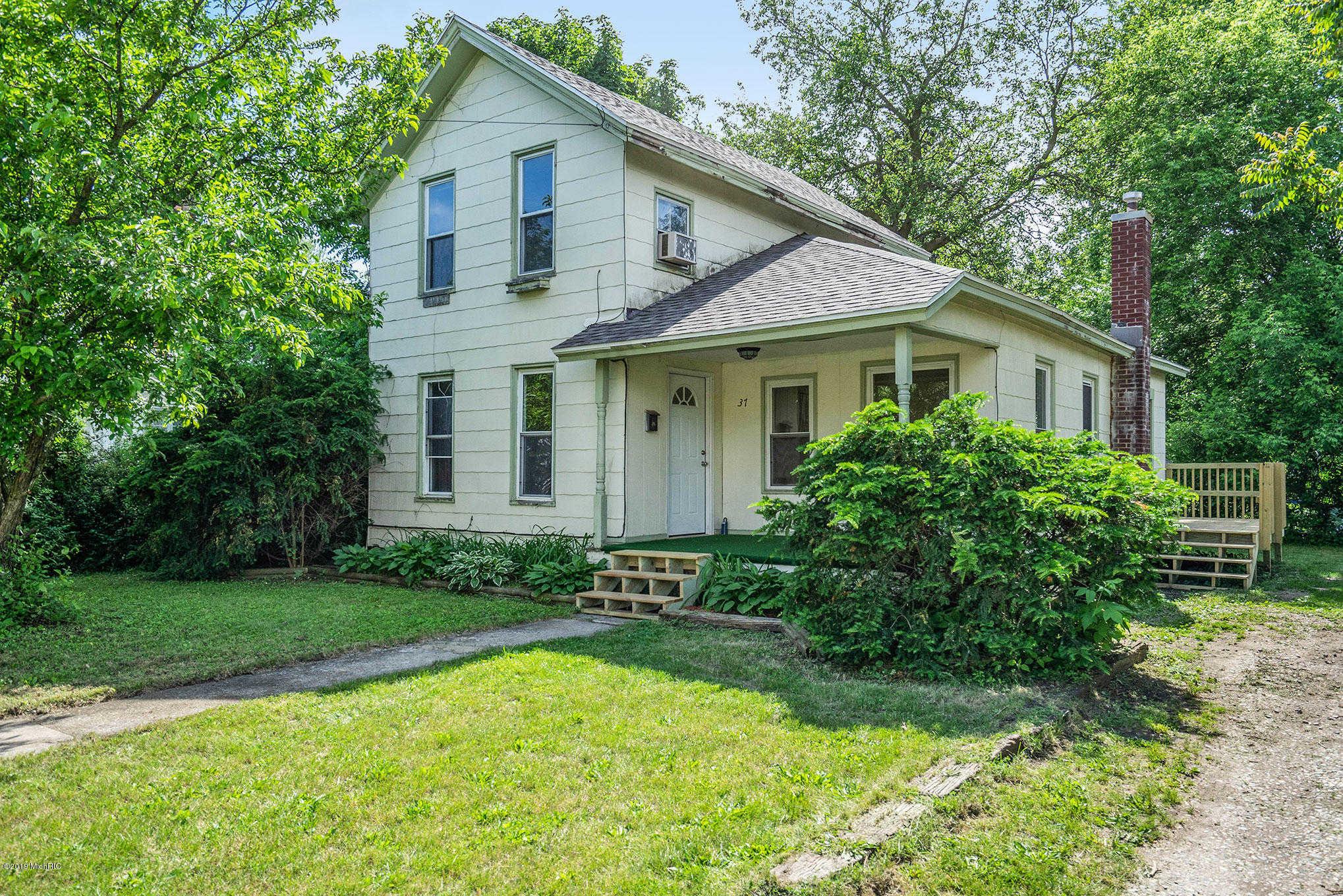 Homes For Sale In Sparta Michigan Bialik Real Estate Llc