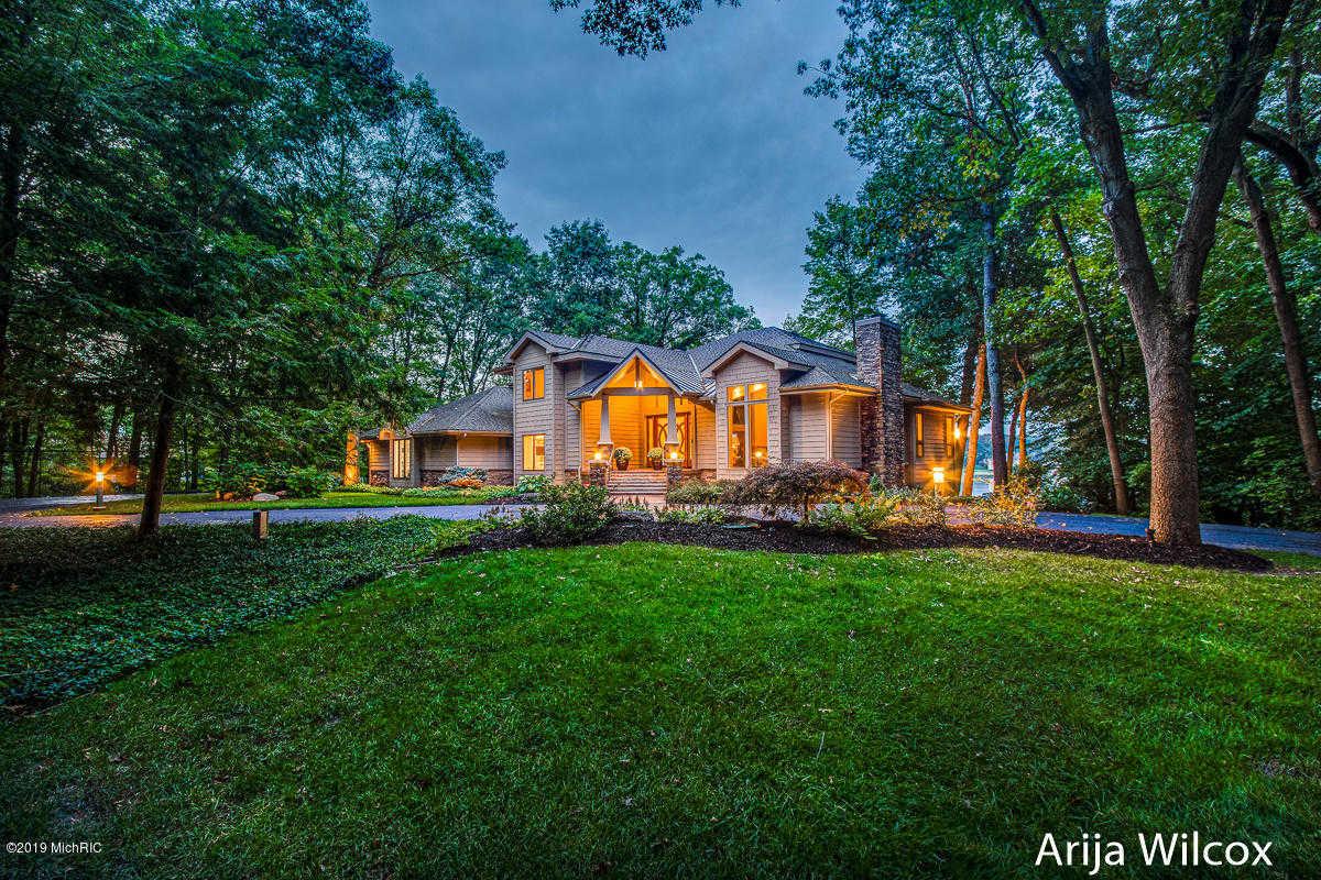 Homes For Sale In Grand Rapids Michigan Bialik Real