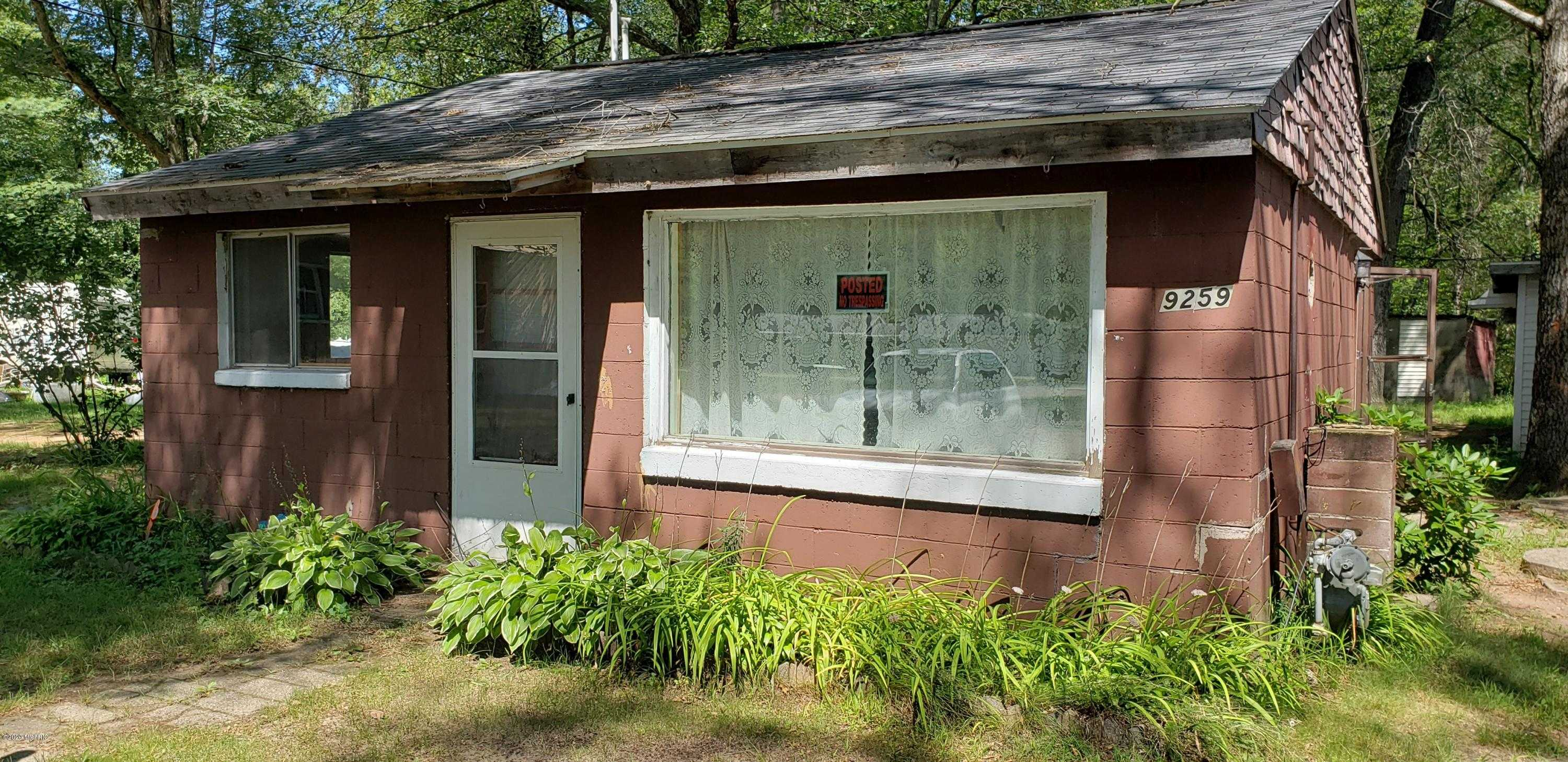 $50,000 - 1Br/1Ba -  for Sale in Newaygo