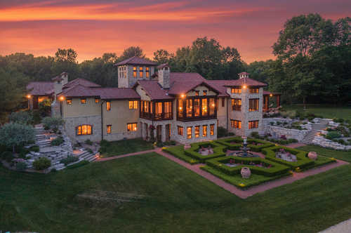 $3,440,000 - 4Br/7Ba -  for Sale in Holland
