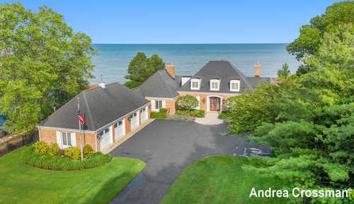$3,900,000 - 4Br/5Ba -  for Sale in South Haven