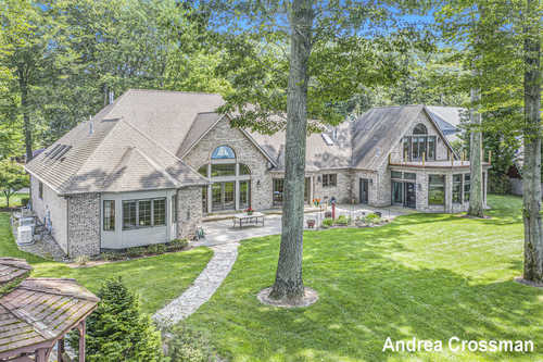 $2,150,000 - 5Br/6Ba -  for Sale in Muskegon