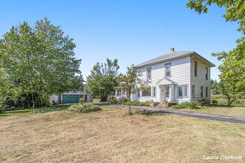 $259,900 - 4Br/2Ba -  for Sale in Fennville