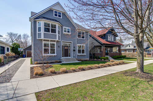 $899,900 - 4Br/4Ba -  for Sale in East Grand Rapids