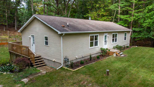 $274,900 - 4Br/2Ba -  for Sale in Pentwater