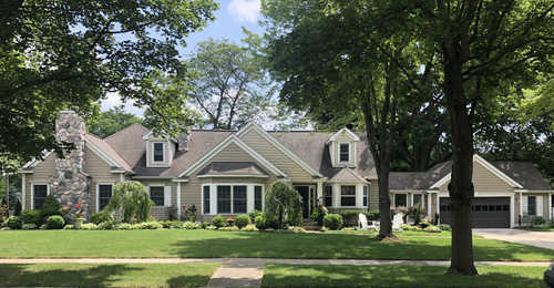 $1,095,000 - 5Br/6Ba -  for Sale in East Grand Rapids