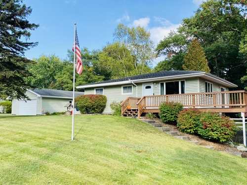 $249,000 - 3Br/1Ba -  for Sale in Manistee