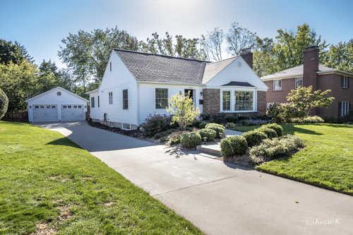 $665,000 - 4Br/3Ba -  for Sale in Grand Rapids