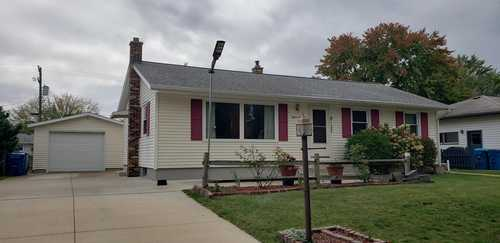 $219,900 - 3Br/2Ba -  for Sale in Grand Haven