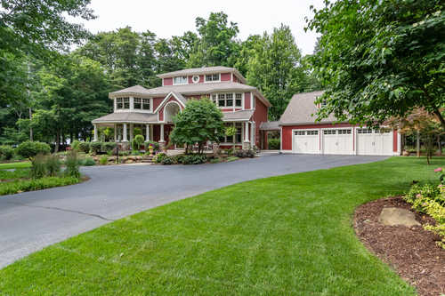$1,495,000 - 4Br/4Ba -  for Sale in Fennville