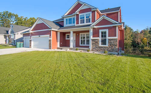 $685,000 - 6Br/5Ba -  for Sale in Grand Haven