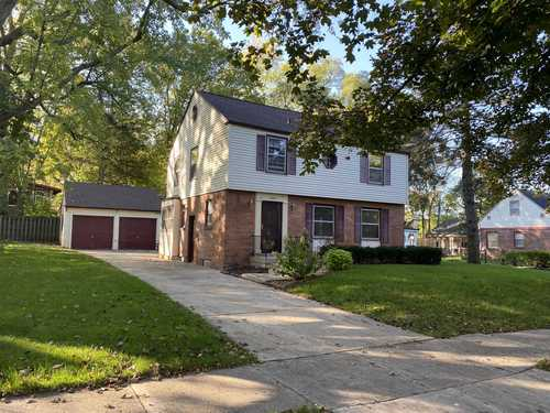 $375,000 - 5Br/2Ba -  for Sale in East Grand Rapids