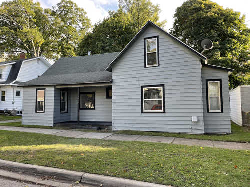 $94,900 - 3Br/1Ba -  for Sale in Muskegon