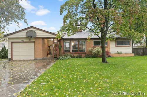 $229,900 - 4Br/2Ba -  for Sale in Grand Rapids