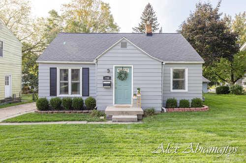 $210,000 - 3Br/2Ba -  for Sale in Grand Rapids