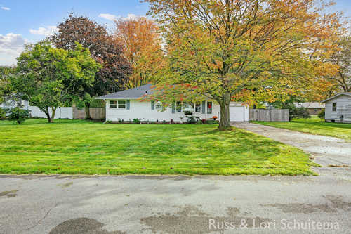 $179,900 - 3Br/1Ba -  for Sale in Muskegon