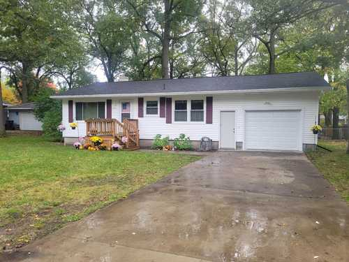 $184,900 - 3Br/1Ba -  for Sale in Muskegon