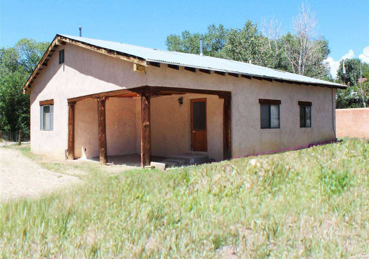 $284,900 - 2Br/1Ba -  for Sale in None, Taos