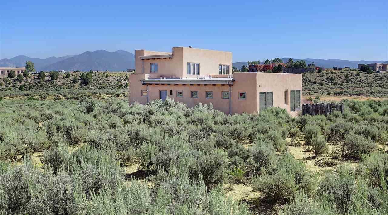 $339,000 - 3Br/2Ba -  for Sale in Vista Linda, Ranchos De Taos
