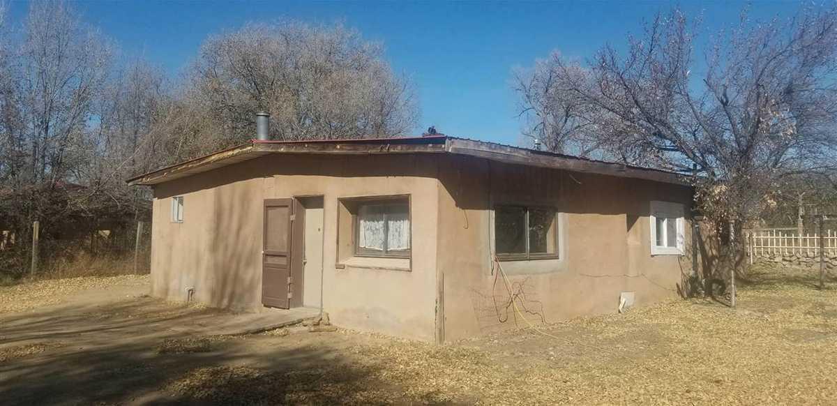 $119,000 - 1Br/2Ba -  for Sale in None, Ranchos De Taos