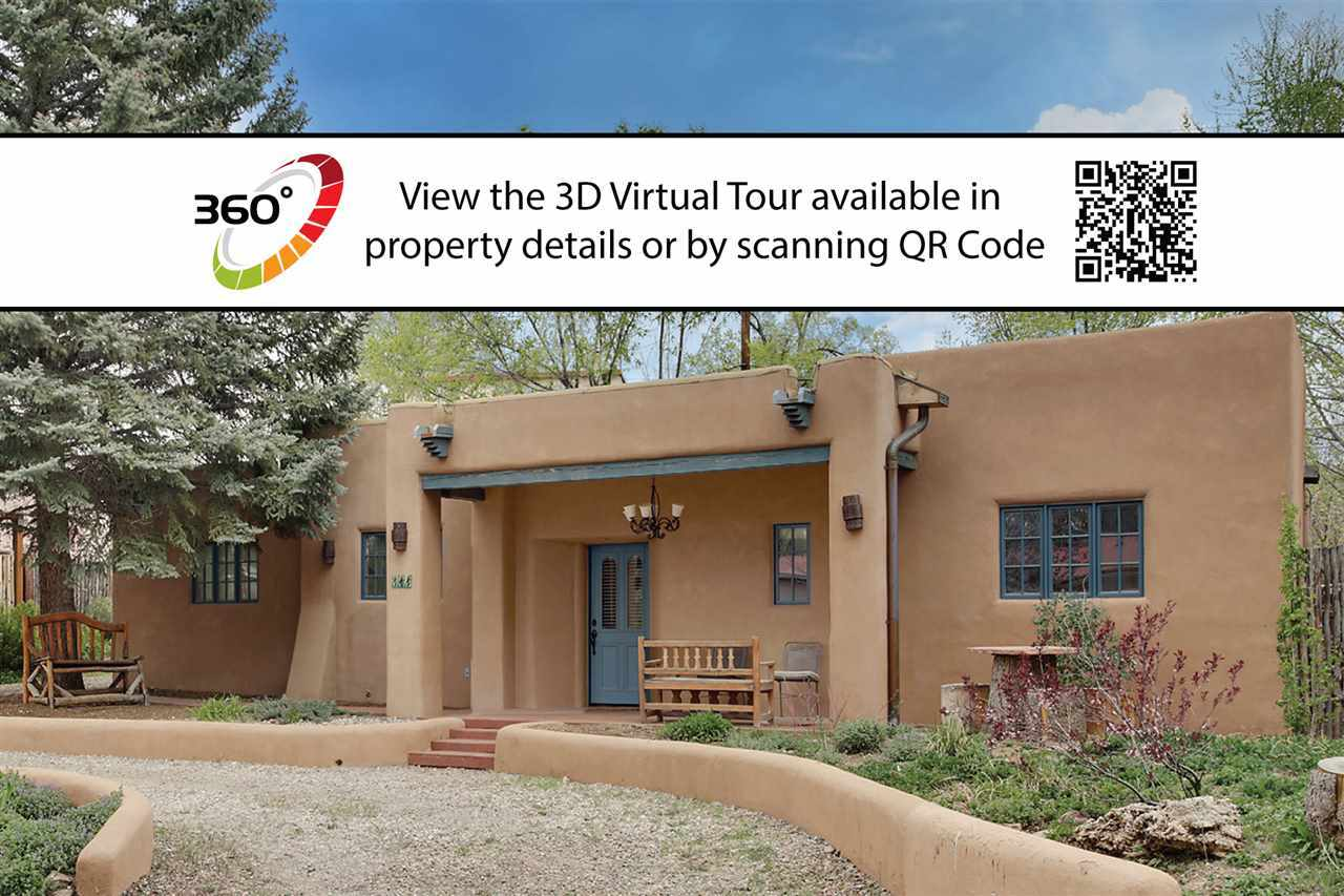 $639,000 - 3Br/3Ba -  for Sale in Other, Taos