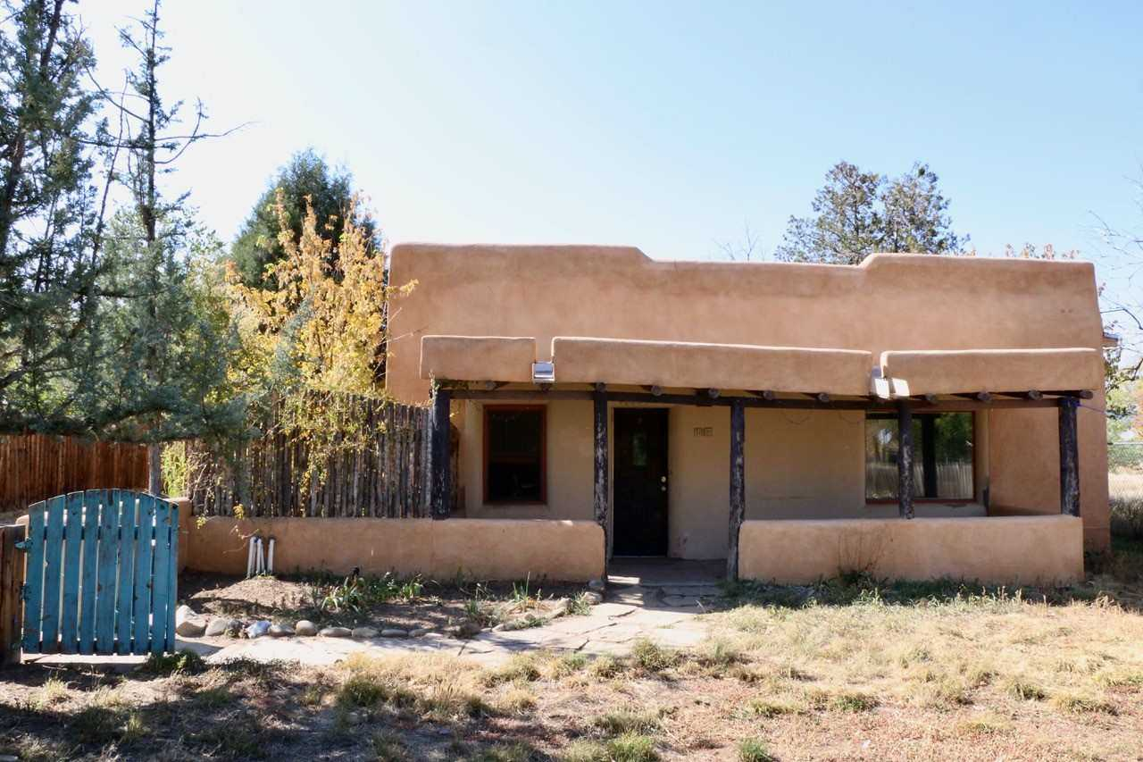 $399,000 - 3Br/2Ba -  for Sale in None, Taos
