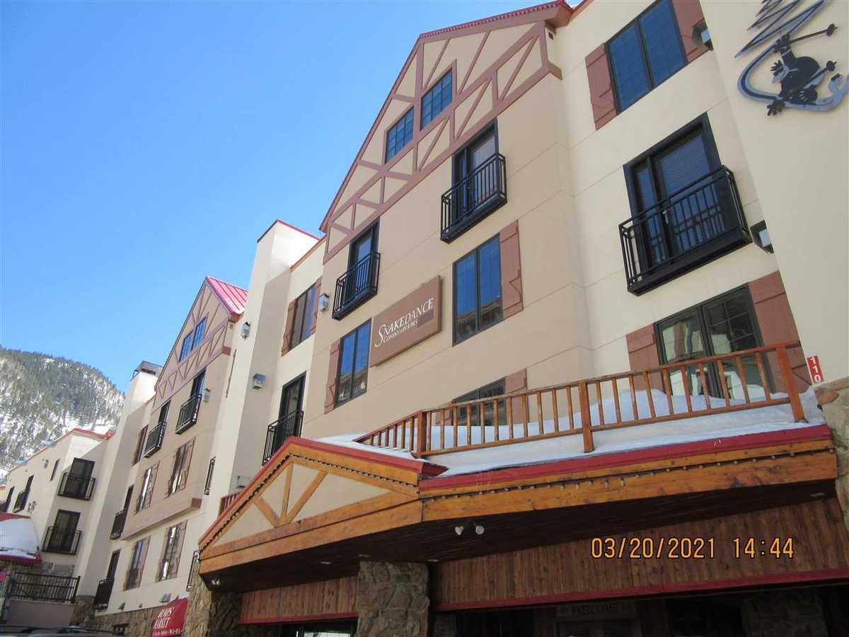 $325,000 - 1Br/1Ba -  for Sale in None, Taos Ski Valley