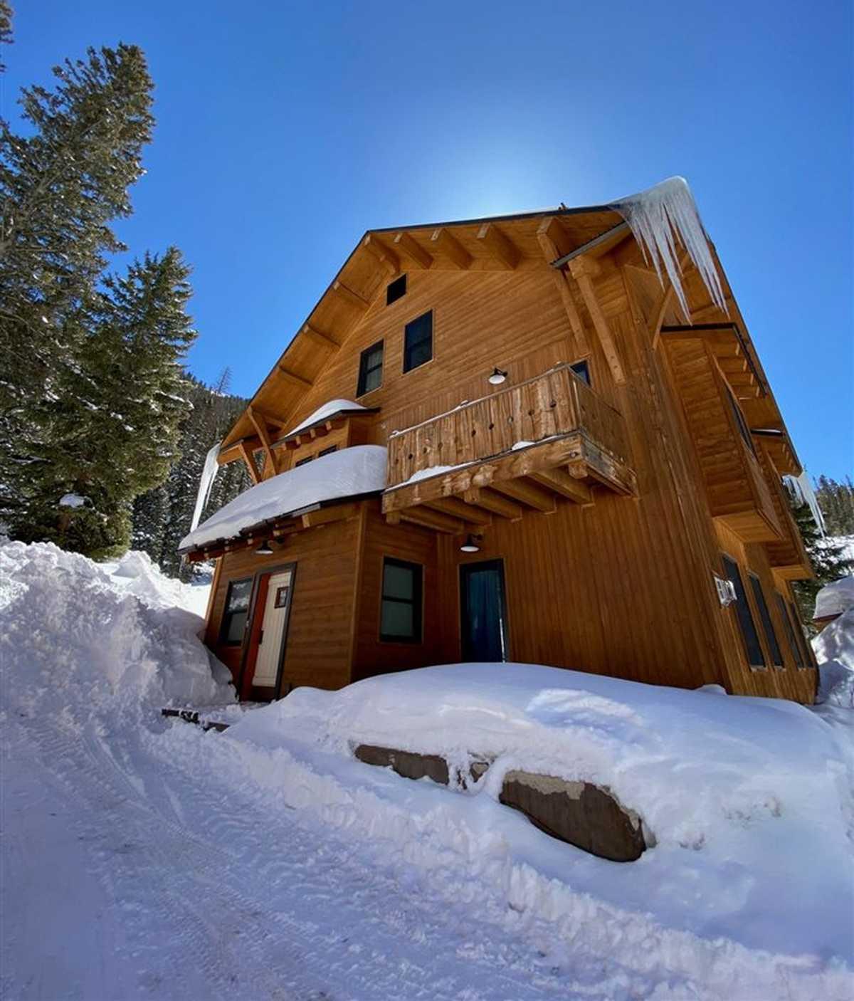 $2,600,000 - 6Br/8Ba -  for Sale in O E Pattison, Taos Ski Valley