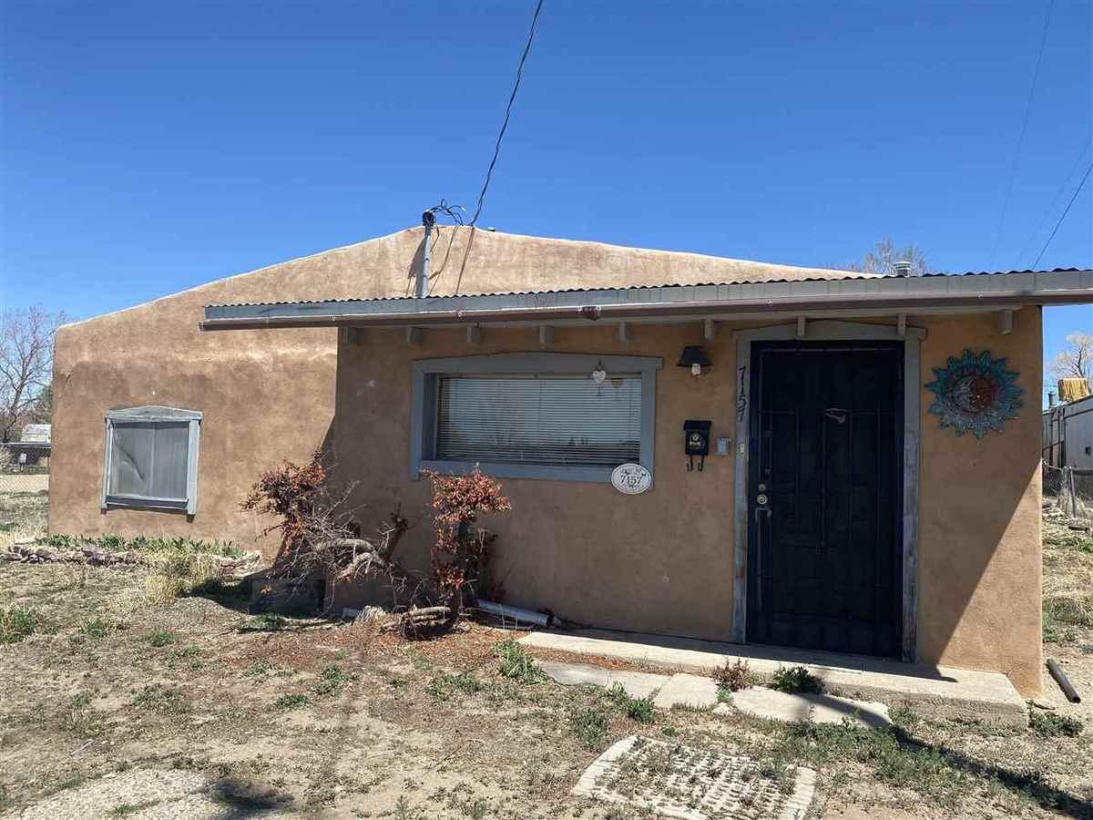 $145,000 - 2Br/1Ba -  for Sale in None, Ranchos De Taos