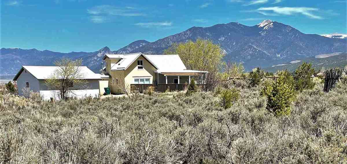 $564,000 - 3Br/3Ba -  for Sale in None, Taos
