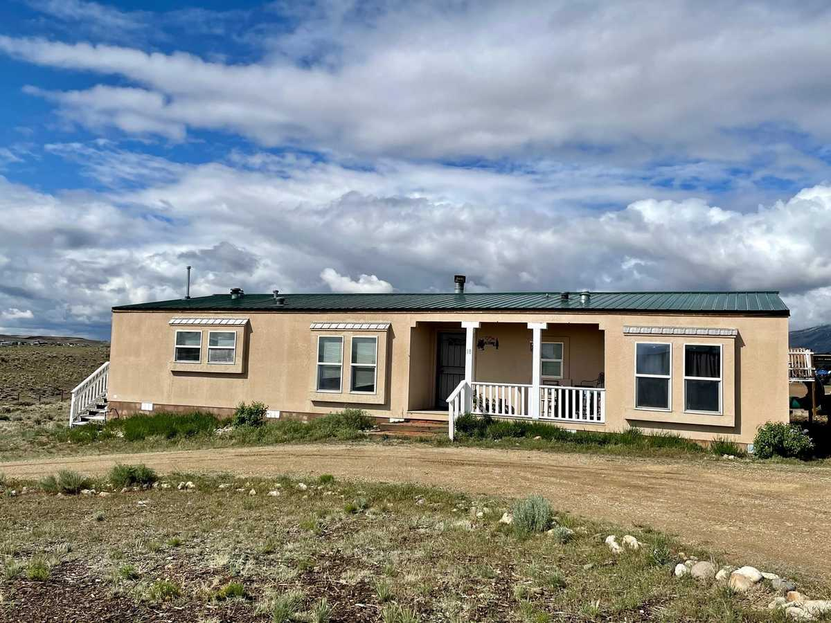 $229,000 - 3Br/2Ba -  for Sale in None, Taos