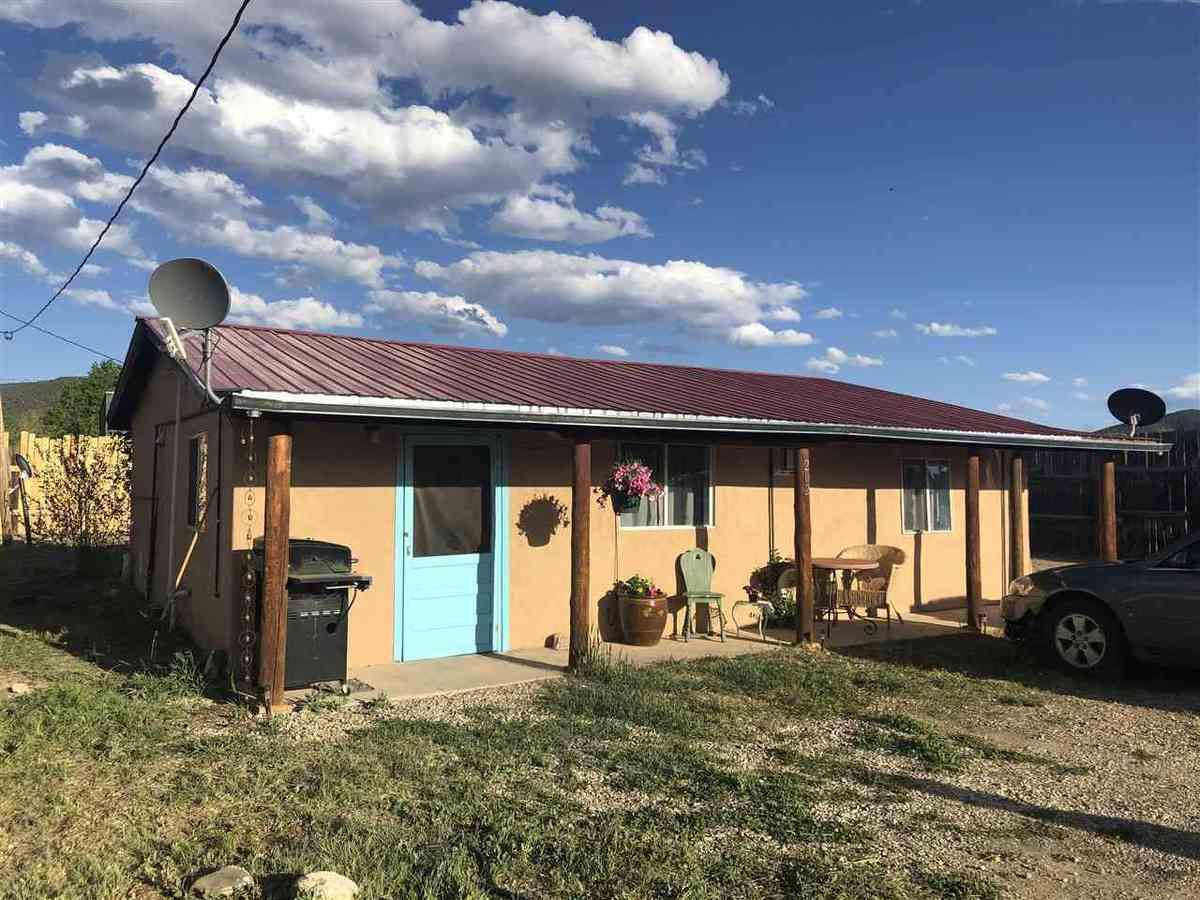 $229,000 - 2Br/1Ba -  for Sale in None, Ranchos De Taos