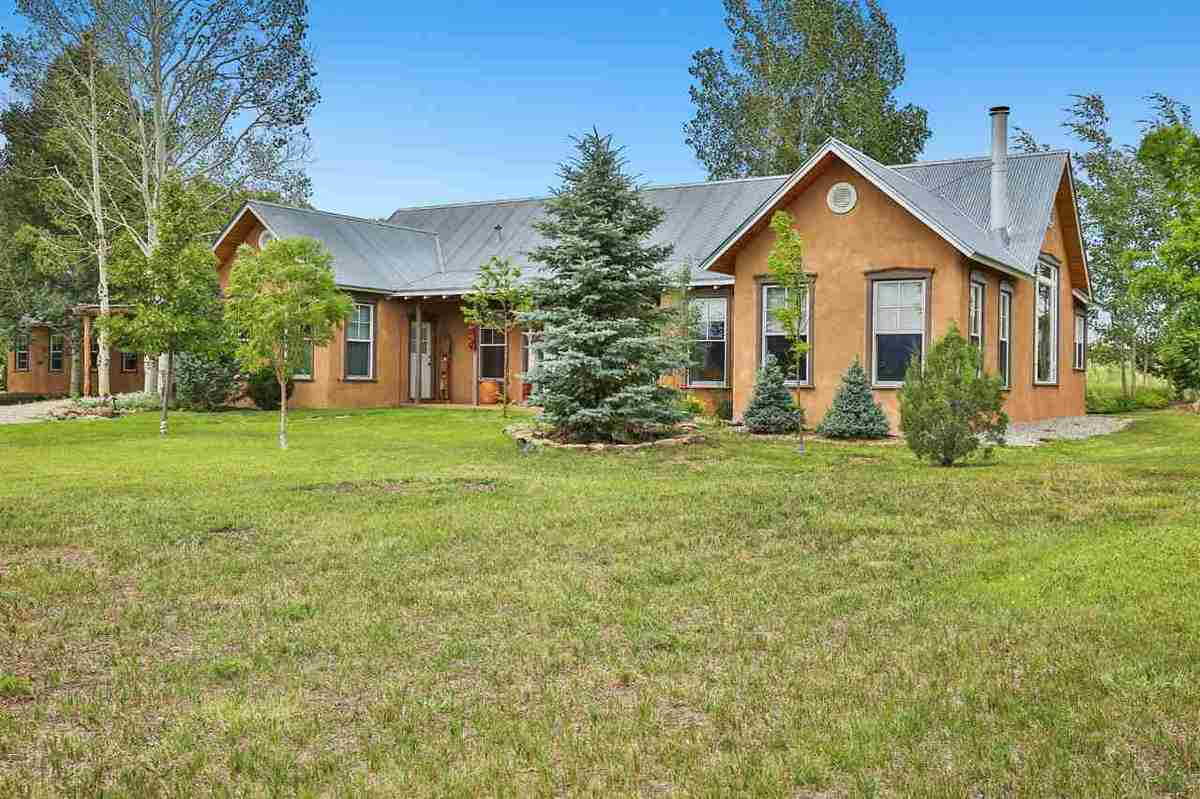 $1,295,000 - 2Br/2Ba -  for Sale in None, Taos
